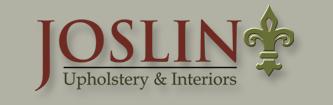 Joslin Upholstery